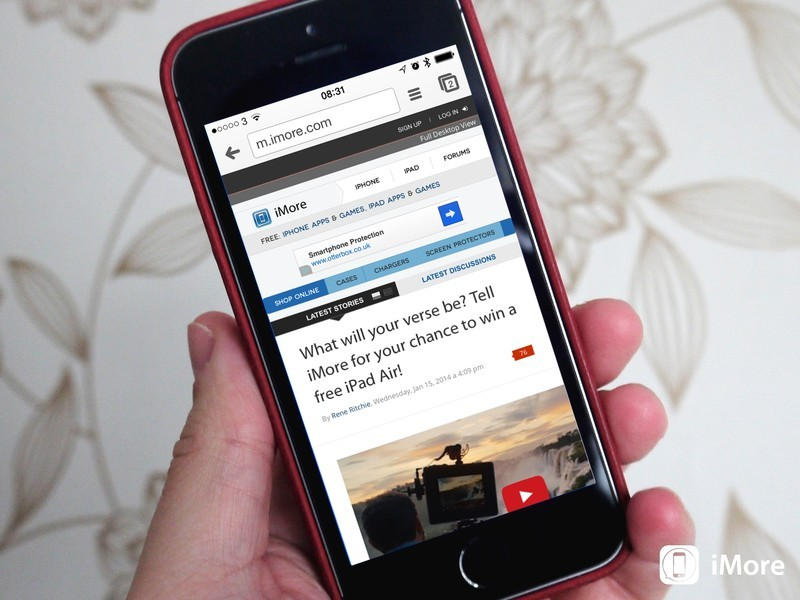 Chrome for iOS now supports browser-based Chromecasting