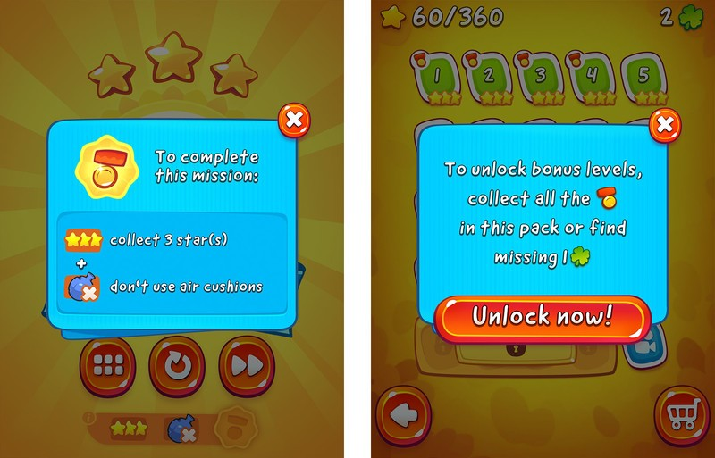 Cut the Rope 2: Top 10 tips, tricks, and cheats