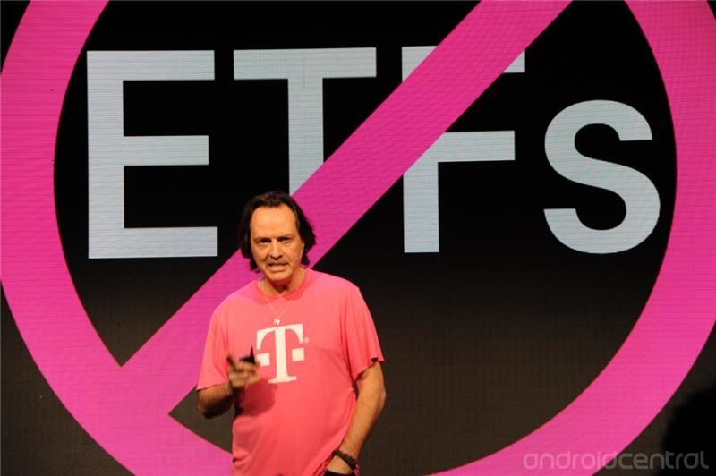 T-Mobile's 'Get Out of Jail Free Card:' they'll pay your early termination fee to switch
