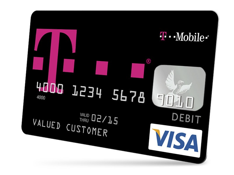 First your phone, now your banking - are you ready to let T-Mobile handle your money?