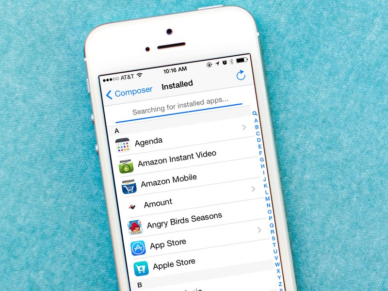Newly installed apps not showing up in Launch Center Pro? Here's how to fix it!