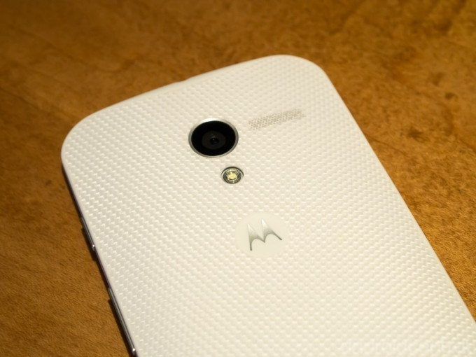 "Lenovo's goal to ""surpass"" Apple, Samsung with Motorola deal"