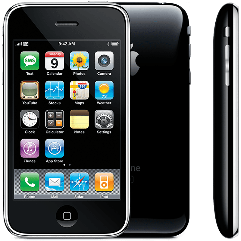 iPhone 3G — Everything you need to know!