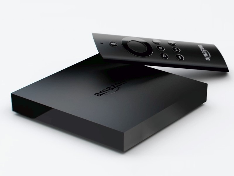 Amazon announces Fire TV, yet another streaming box — ships today for $99