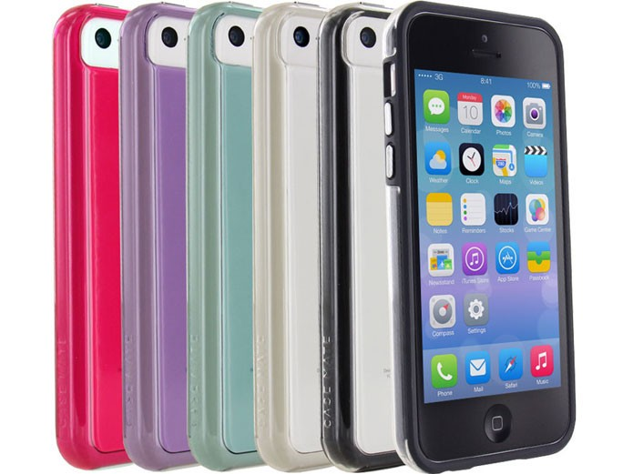Deal of the Day: Case-Mate Naked Tough Case for iPhone 5C