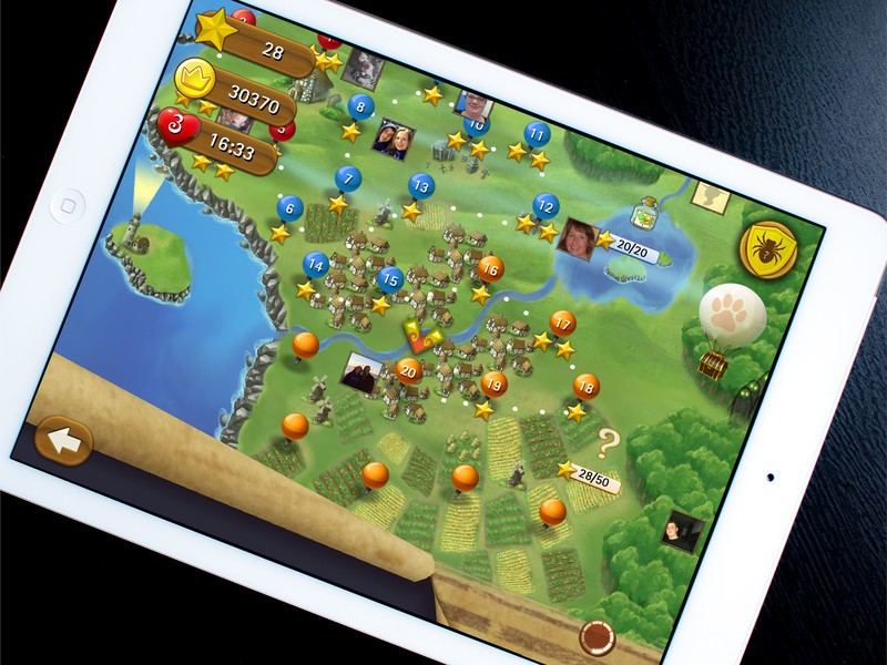 Bubble Witch Saga: Top 10 tips, hints, and cheats you need to know!