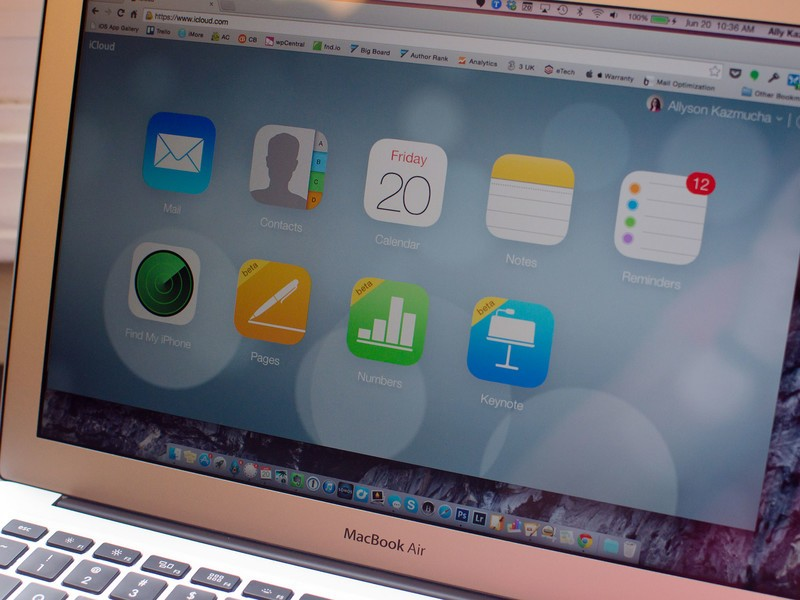 Apple confirms iCloud outage, but your iTunes and iMessage are okay