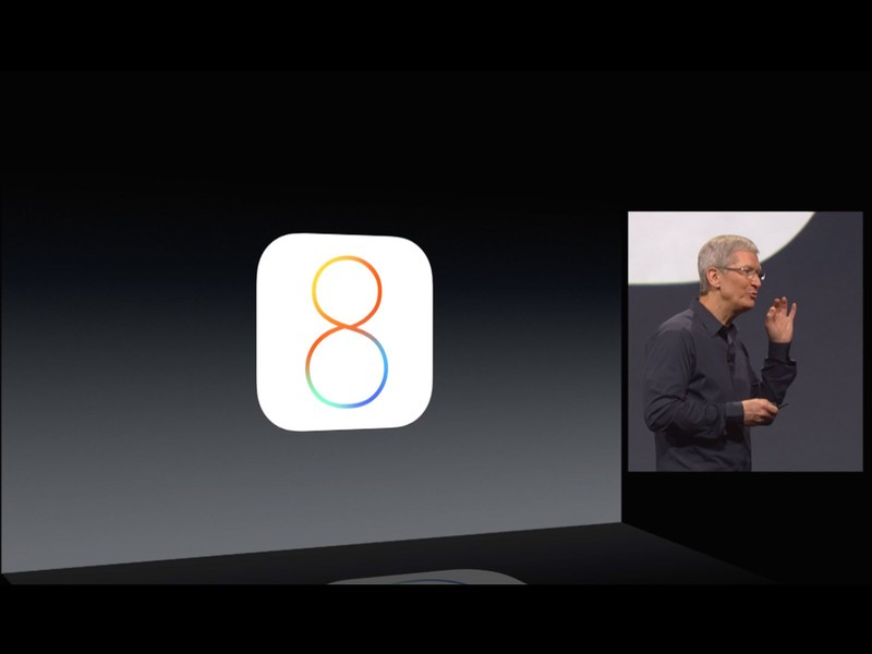 iOS 8 release date set as September 17