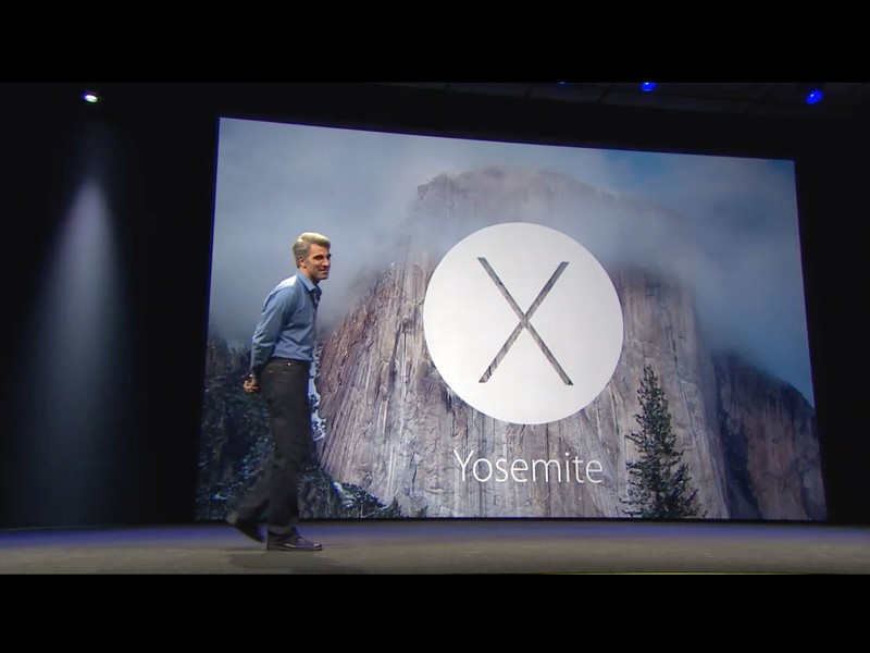 Apple kicking off OS X Yosemite public beta tomorrow