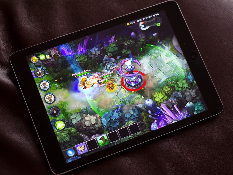 Fates Forever for iPad