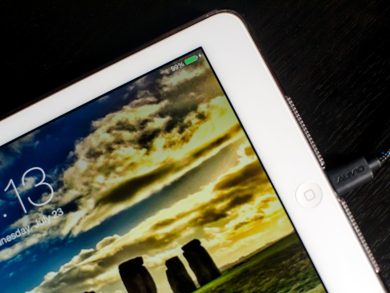 Having charging issues with your iPad? Here's how to try and fix them!