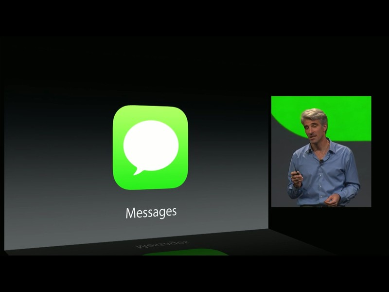 iMessage in iOS 8: Explained