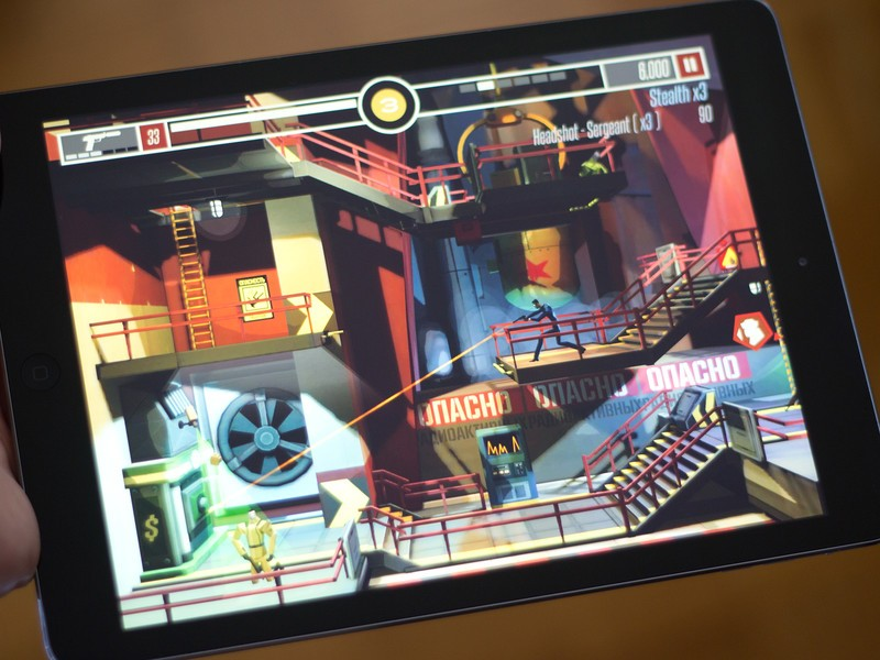 CounterSpy for iPad