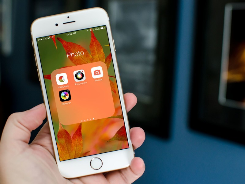 Best manual control camera apps for iOS 8: Fine tune your photos before you take them!