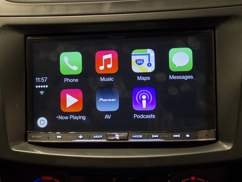 The First Third Party Apple Carplay Systems Are Here From