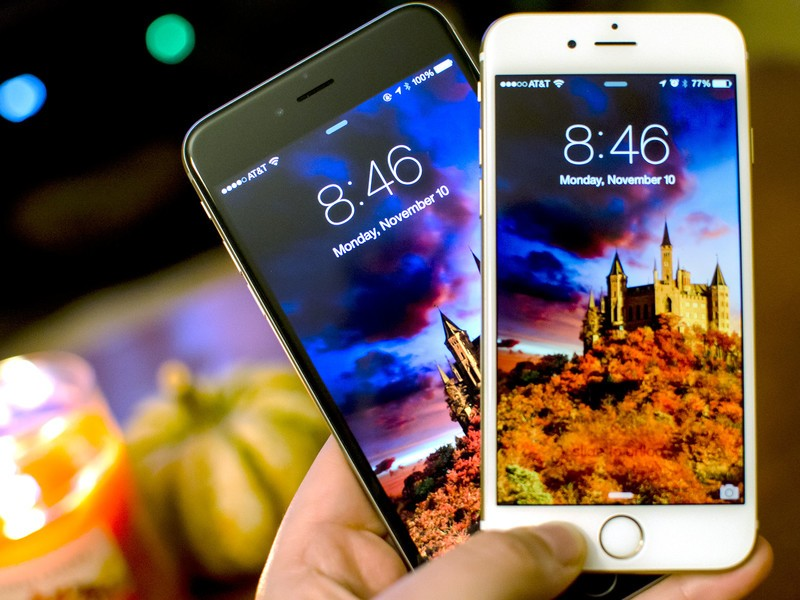 Best Wallpaper Apps For Iphone 6 And Iphone 6 Plus Imore