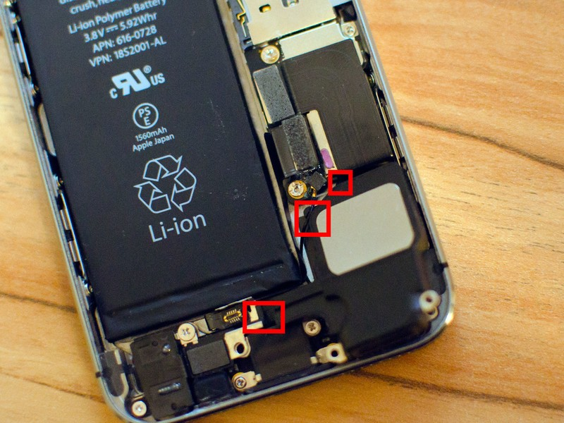How to fix a broken loud speaker in your iPhone 9s  iMore