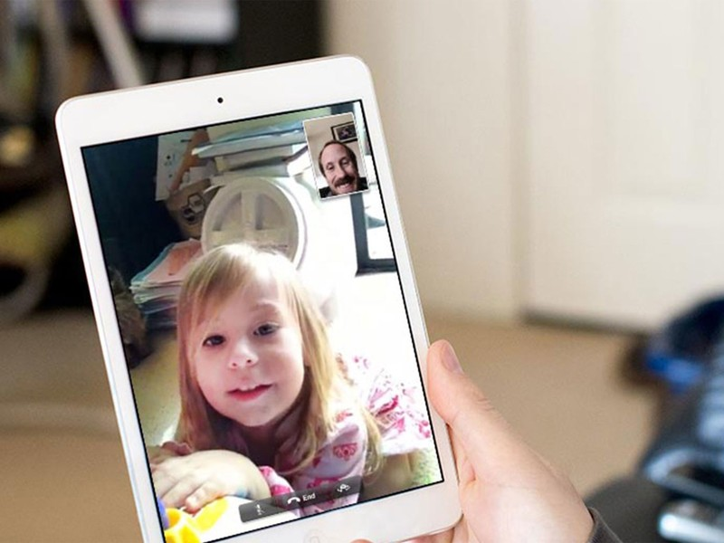 How BabyTalk made remote therapy accessible with iPad and FaceTime