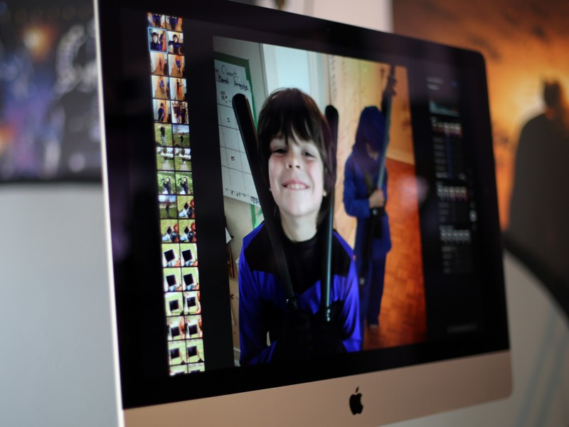 Photos for Mac: One week later