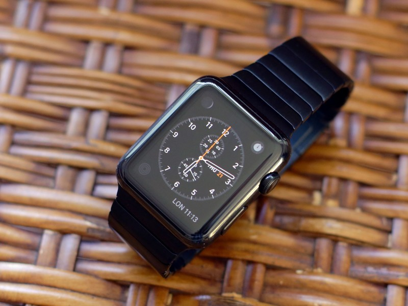 How to Get the Apple Watch Link Bracelet Look for Less