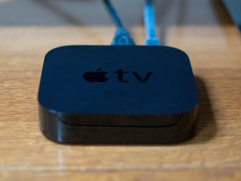 Everything you need to know about Apple TV and HomeKit