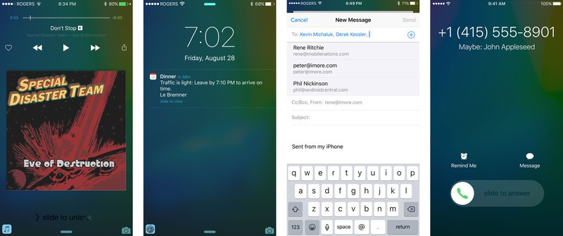 iOS 9 review | iMore