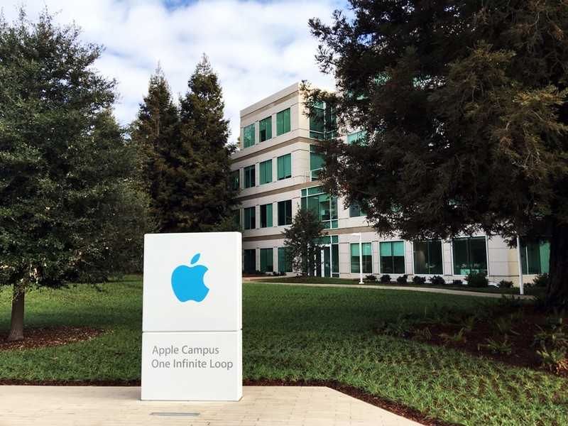 Can a car drive the future of Apple culture and technology?