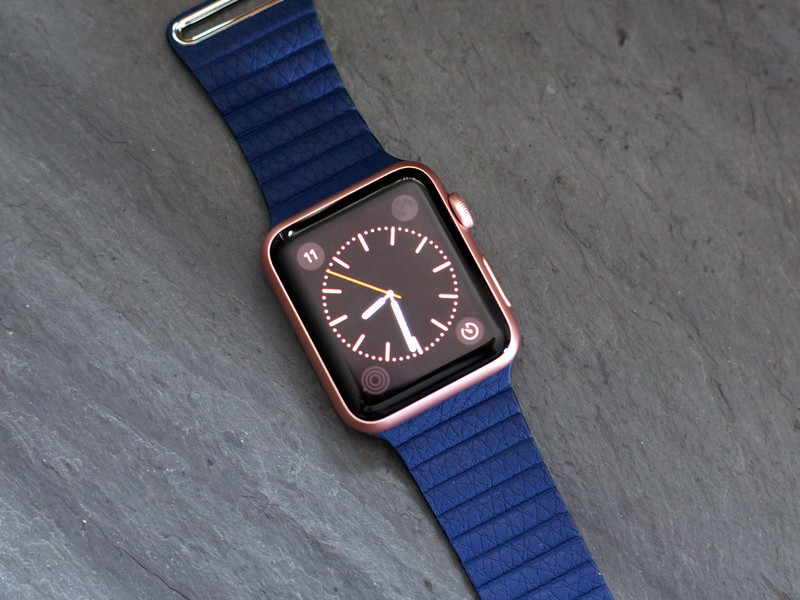 Next Apple Watch once again rumored to untether itself