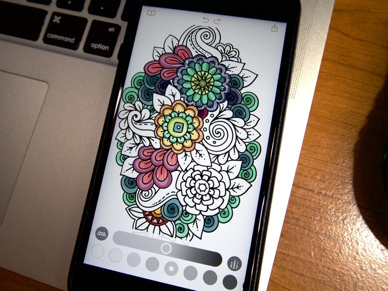 Best Coloring App For Ipad
