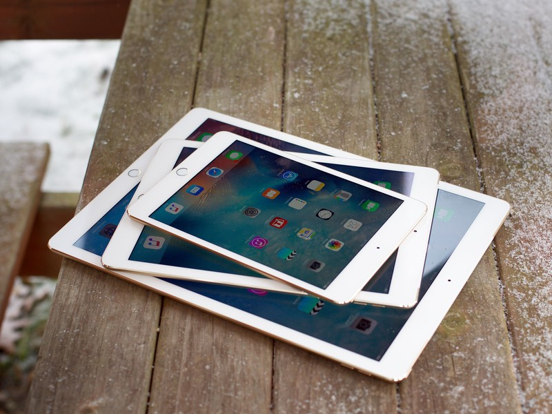 Ipad The Ultimate Guide Imore