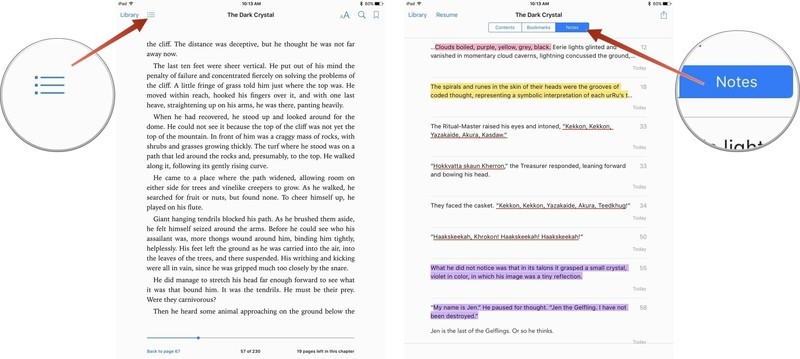 How to highlight with Apple Pencil in iBooks – TechGreatest