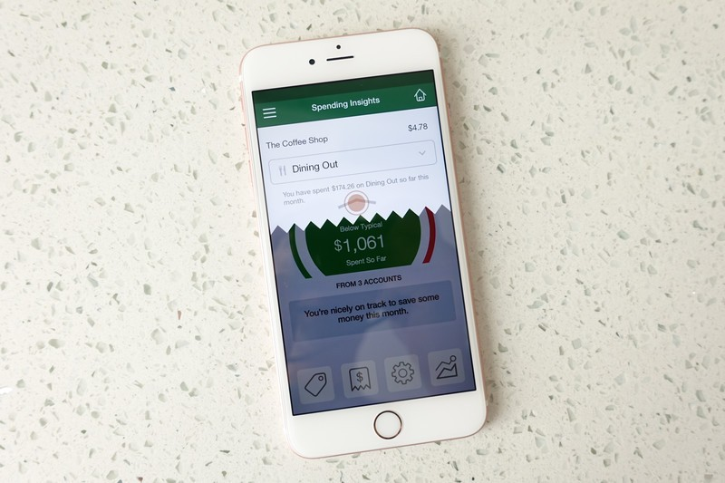 The Hottest App In Canada Right Now Is From A Bank