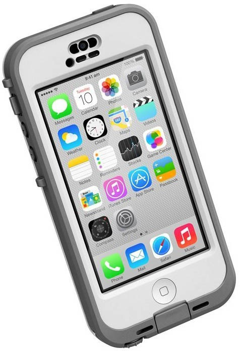 Best waterproof cases for iPhone SE  9d370909896c