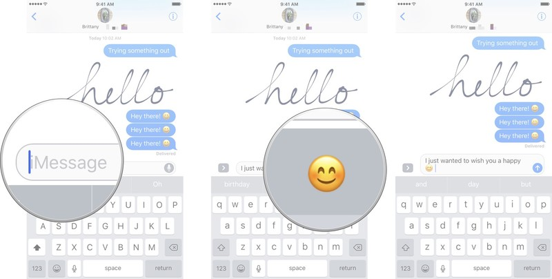 How To Use The Quicktype Keyboard On Iphone And Ipad Imore