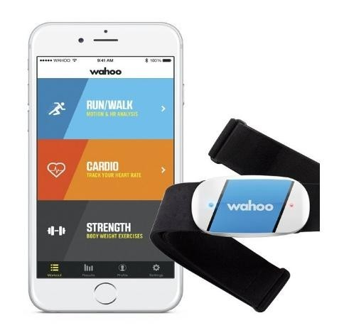 d8ce0021790 Best External Heart Rate Monitors for iPhone and Apple Watch