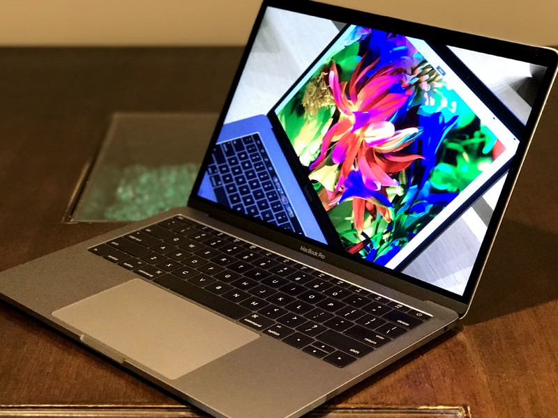 Here's why the new MacBook Pros lost the startup chime   iMore