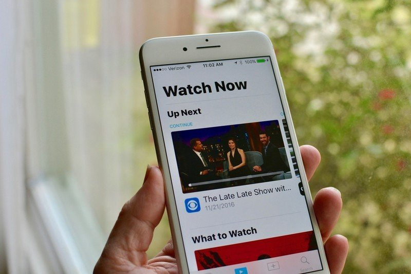 How to use the TV app on iPhone and iPad