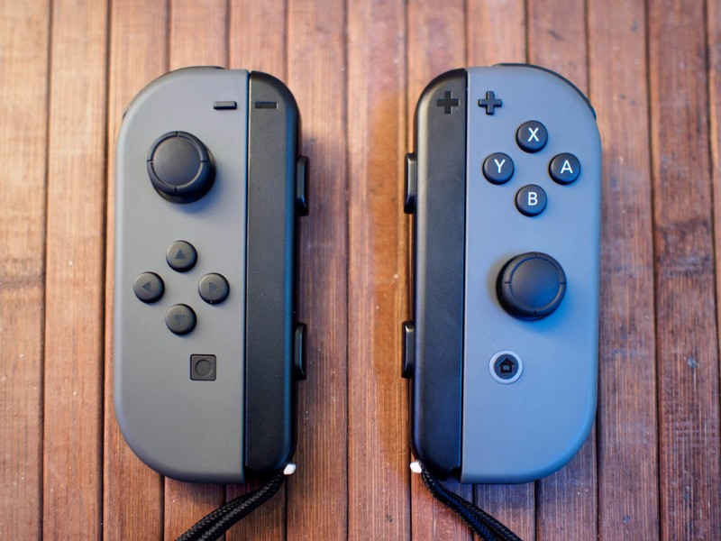 How to Deal with Loose Joy-Cons Joy-Con Assembled Correct