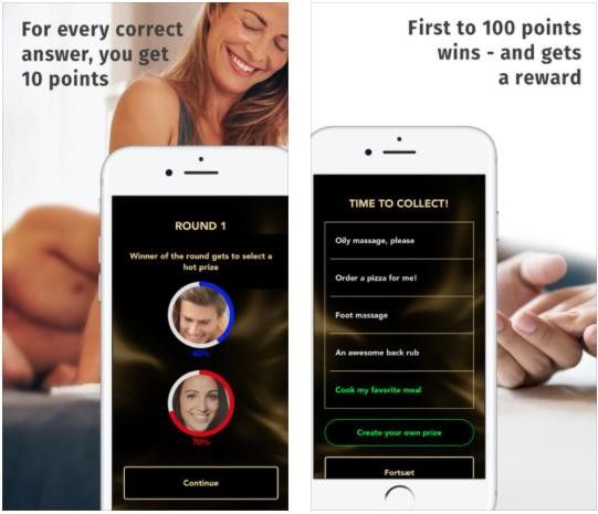Best adult apps for iphone