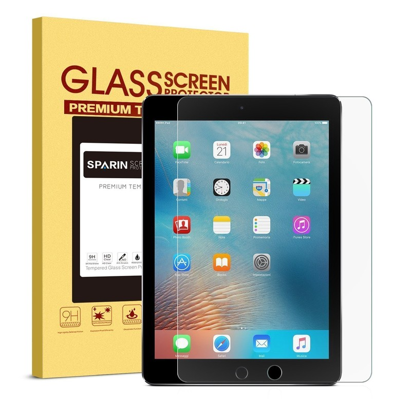 Best Tempered Glass Screen Protectors for iPad (2017 and 2018) | iMore