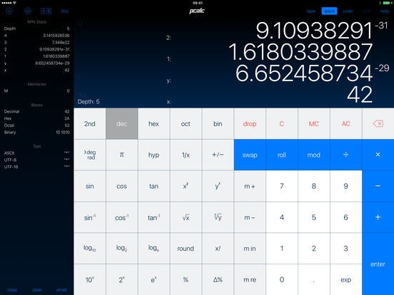 Best calculator apps for iPad | iMore