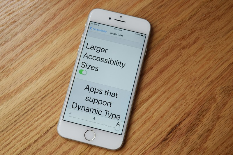 Accessibility for iPhone and iPad: The ultimate guide | iMore
