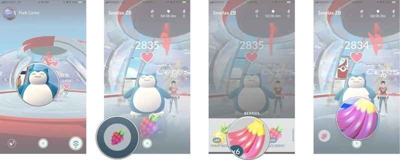 Pokémon Go Gyms: How to defend, attack, earn coins, get