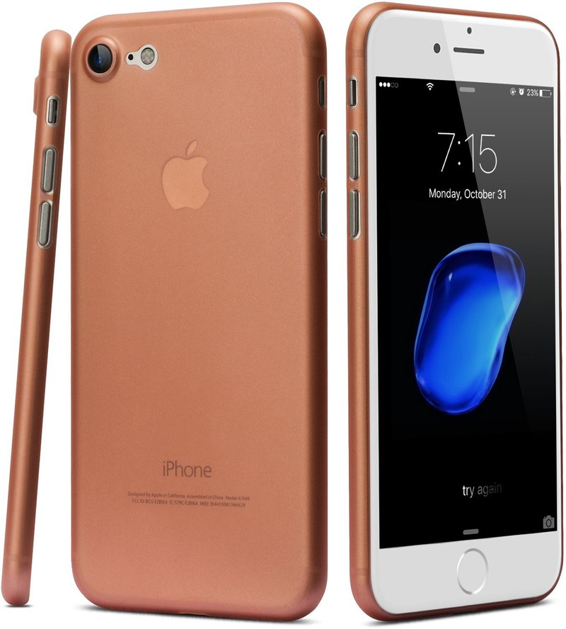 reputable site 4b736 8737d These Are the 10 Thinnest Cases We Could Find for iPhone 8 in 2019 ...