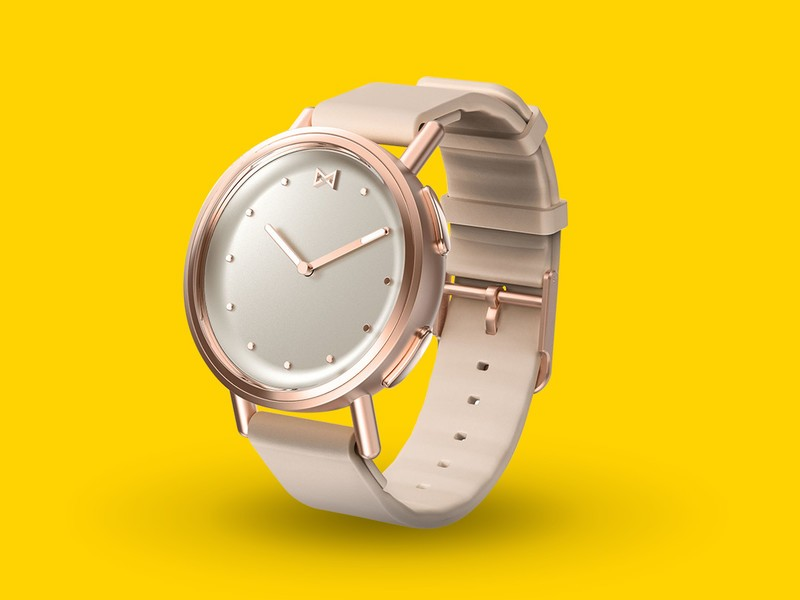 06594f0a1 Misfit Path is the smartwatch for people who hate smartwatches   iMore