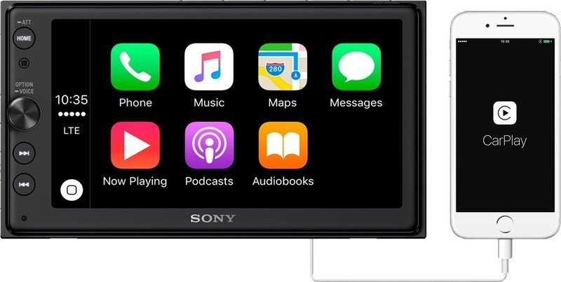 Best Carplay Enabled Audio Receivers In 2019 Imore