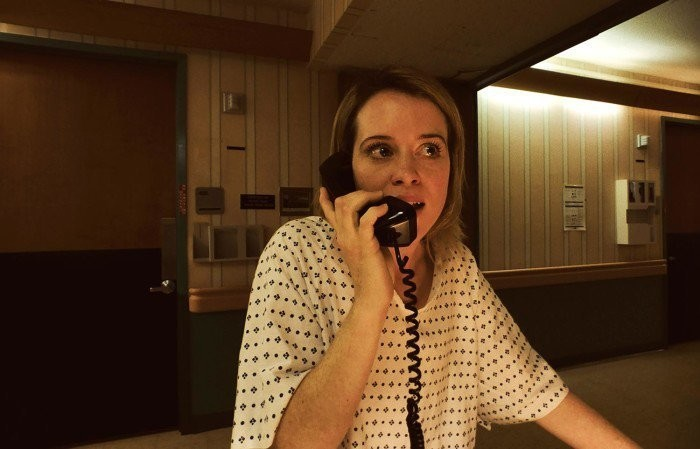 Steven Soderbergh's Unsane was filmed entirely on iPhones — and it looks terrifyingly fantastic
