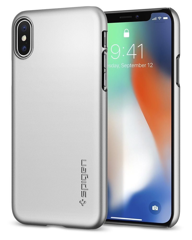 best cheap 24214 20d99 Best Cases for Silver iPhone X | iMore