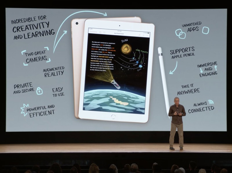 iPad vs. Chromebook: Which is the real apple for the teacher?