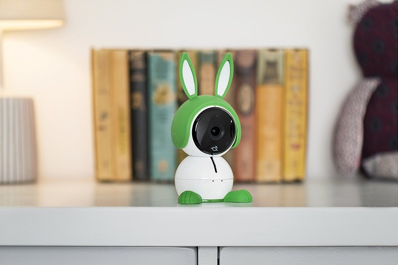 Best Baby Monitors for iPhone and iPad in 2018